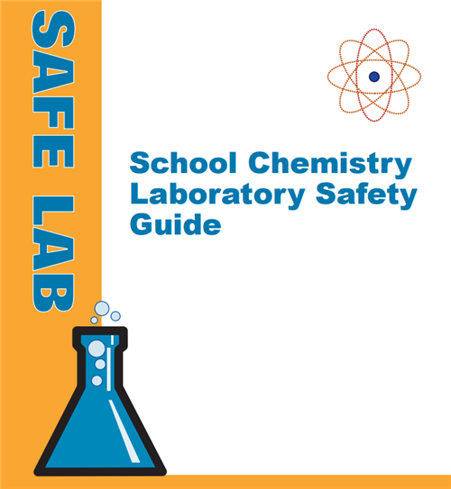 Safe Lab Logo