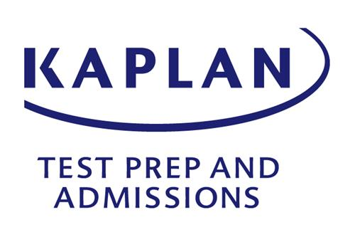 Kaplan SAT Prep classes