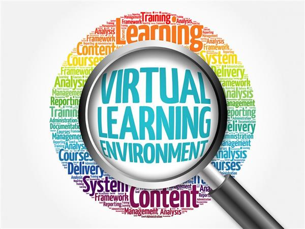 Kingsway's Virtual Learning Program