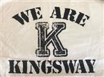 We are Kingsway